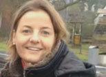 02/22/2015 Sabine Mathilde Margerber, directora de Centro de Aprendizaje de Muffy