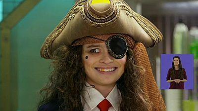 El curioso caso de piratitis