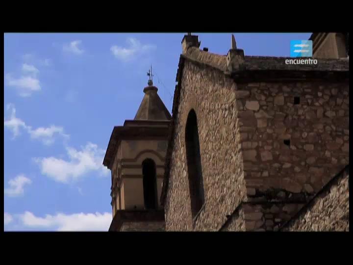 Arqueología histórica de Córdoba - 3 - Los monjes Betlemitas