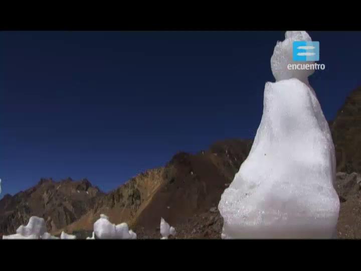 2 - Glaciares en movimiento
