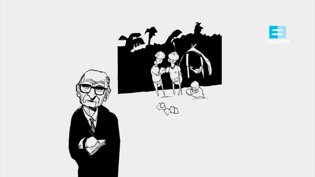 6 - Claude Lévi-Strauss