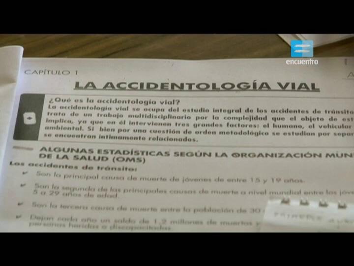 8 - Accidentología vial
