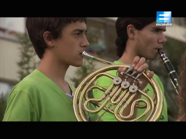 14 - Iguazú - Orquesta Los Grillitos