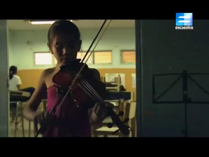 5 - Chaco - Orquesta Comandante Andresito