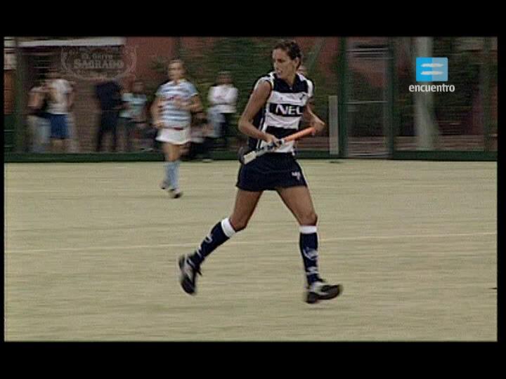 11 - Luciana Aymar