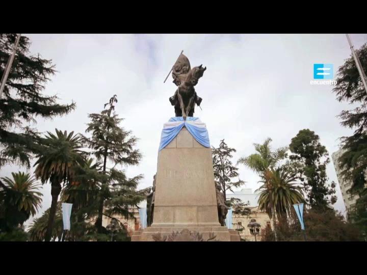 III. Los que cambiaron el mundo - 10 - Manuel Belgrano