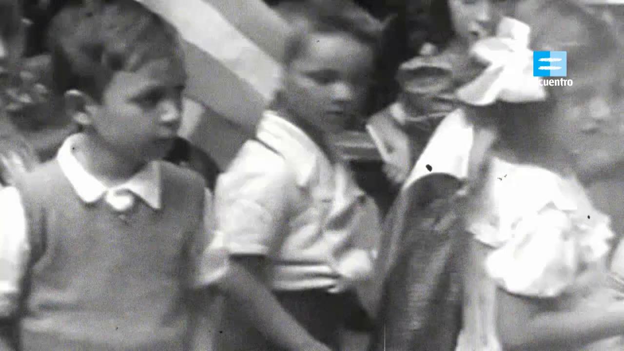 III. Los que cambiaron el mundo - 21 - Eva Duarte