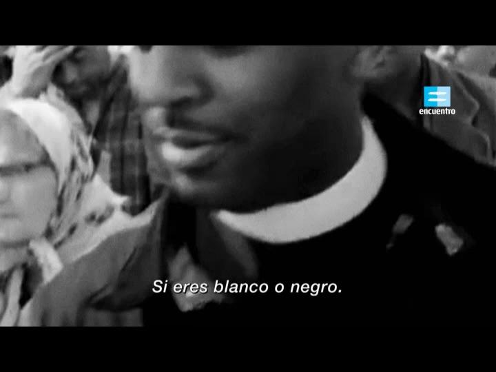 III. Los que cambiaron el mundo - 7 - Martin Luther King