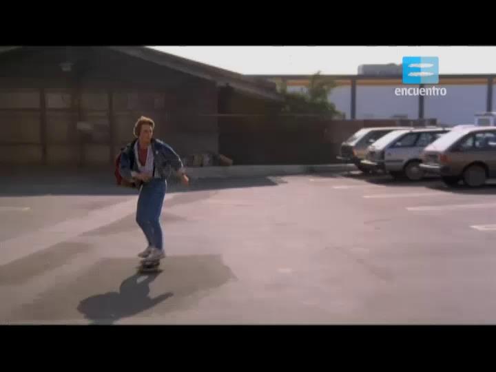 7 - Hija del skate