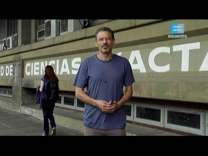 II - 6 - Periodismo científico