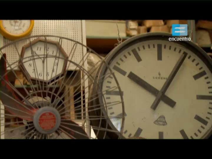 4 - Tiempo y frecuencia