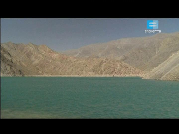 3 - Energía hidroeléctrica