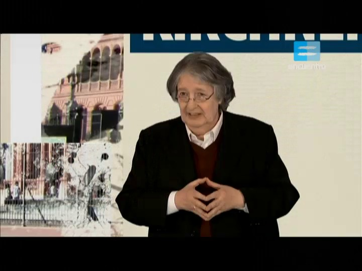 30 años de democracia - 4 - Kirchnerismo