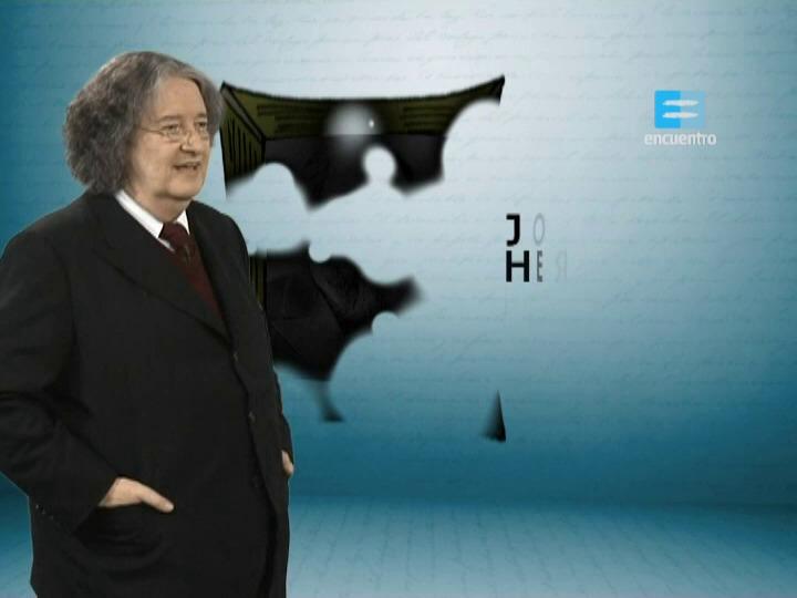 III - 8 - José Hernández y Martín Fierro