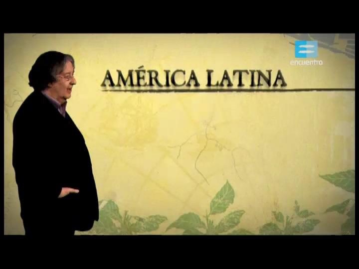IV - 1 - La filosofía latinoamericana