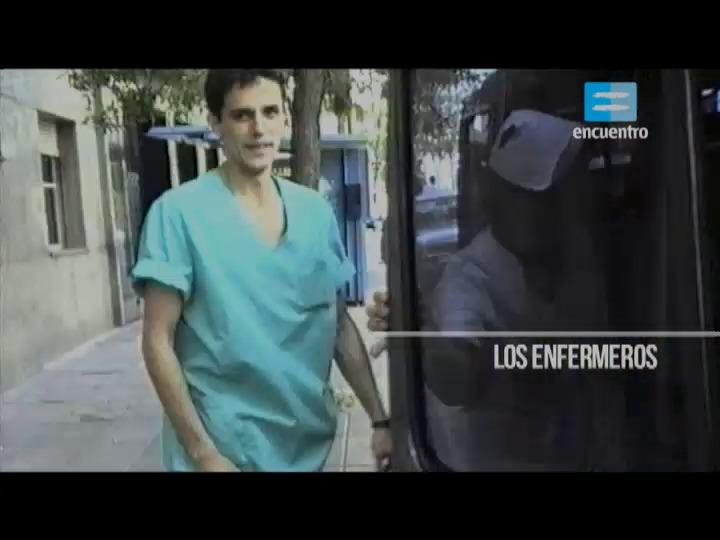 3 - Los Enfermeros