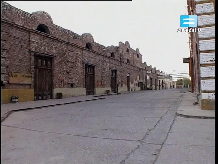 12 - Región Cuyo: oasis en Mendoza