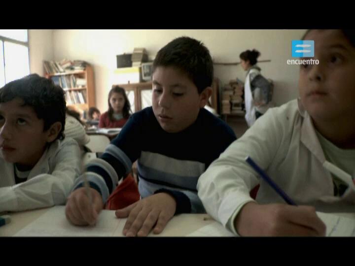III - 14 - Los servicios: Las escuelas primarias