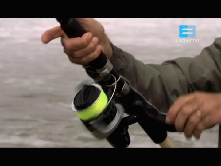 III - 22 - La pesca de mar: Buenos Aires, Chubut