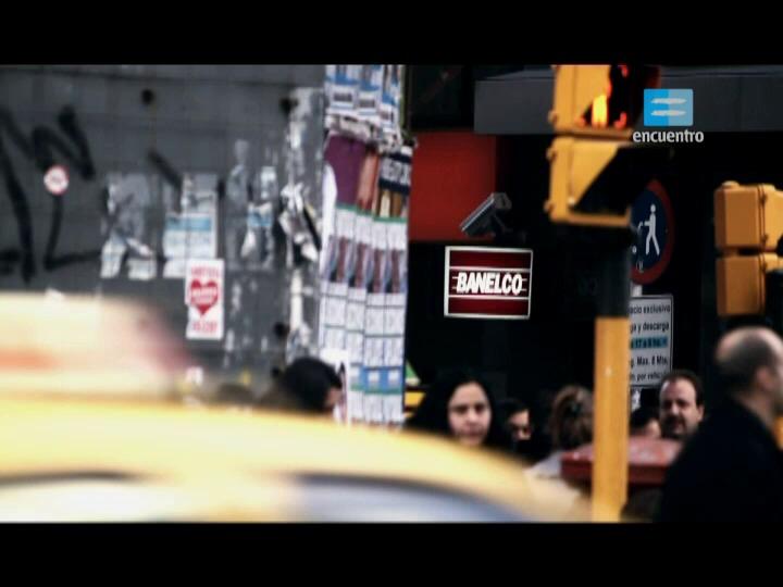 III - 4 - Los servicios. Las finanzas: Buenos Aires