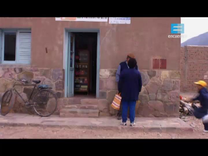 III - 7 - Los pueblos del norte: Jujuy