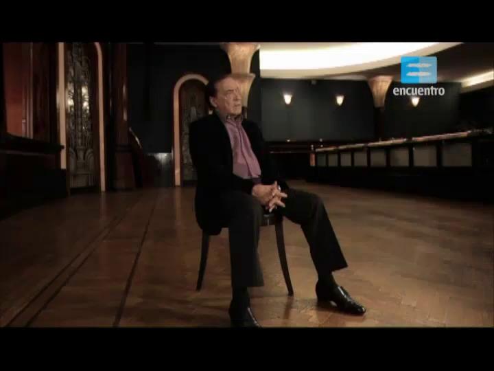8 - Juan Carlos Copes