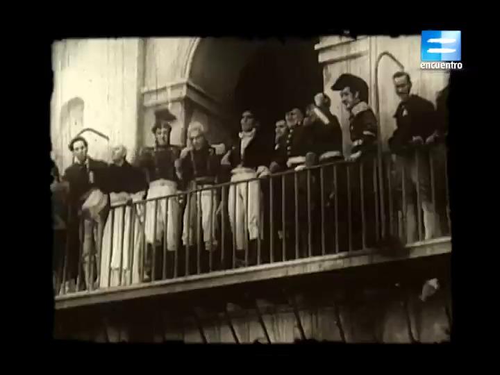 Argentina siglo XX - 1 - La formación de un país