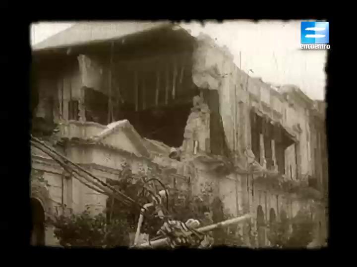 Argentina siglo XX - 13 - Eva Perón y la cultura peronista