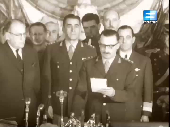 Argentina siglo XX - 17 - El Cordobazo
