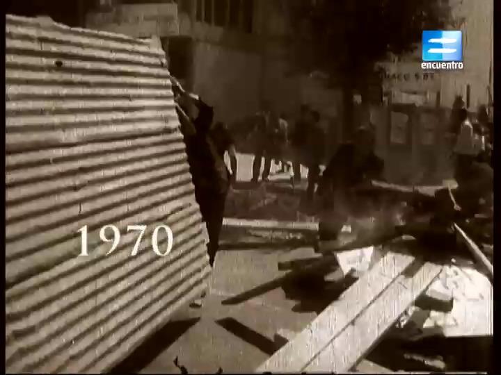 Argentina siglo XX - 20 - Perón: regreso y derrumbe