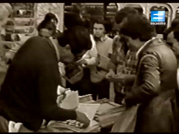 Argentina siglo XX - 21 - La dictadura I: Economía y represión