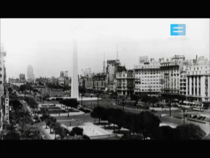 II - 15 - Historia de la televisión en la Argentina
