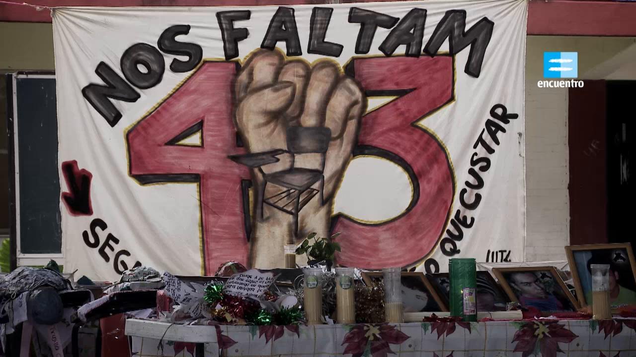 III - 6 - Ayotzinapa