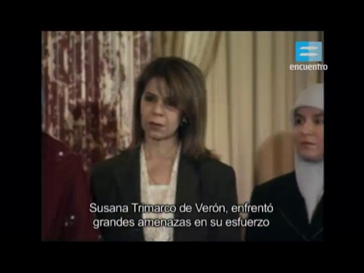 V - 13 - Susana Trimarco