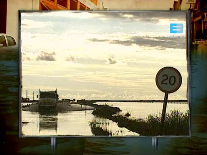 25 - Inundaciones