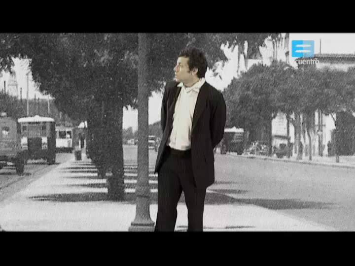 5 - Oliverio Girondo: La poesía urbana