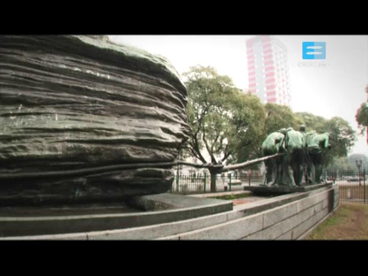 11 - Los escultores modernos