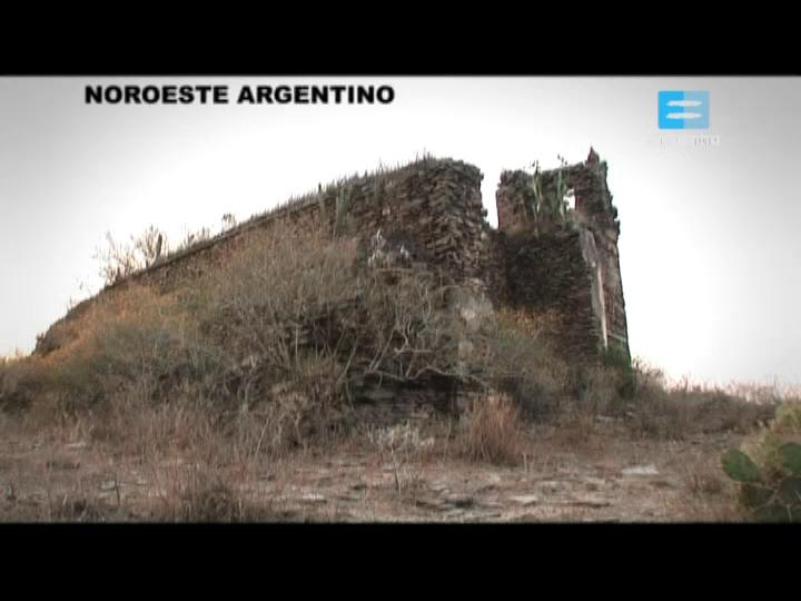 2 - El arte colonial en el actual territorio argentino