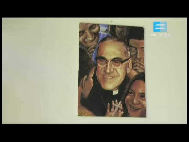 4 - Óscar Romero