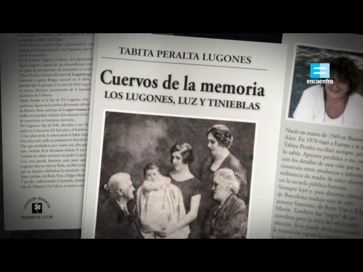 3 - Las mujeres en la familia Lugones