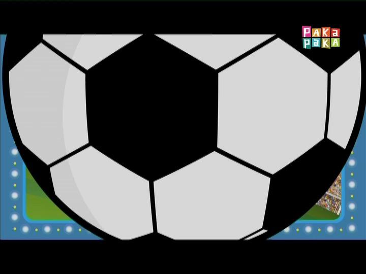 III - 12 - La asombrosa excursión de Zamba a la Copa del Mundo - Capítulo 3
