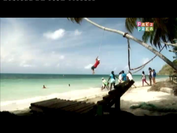 II - 4 - Providencia, Colombia. Déjate llevar por el encanto del mar