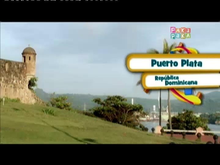 II - 7 - Puerto Plata, República Dominicana. Déjate llevar por el ritmo del caribe