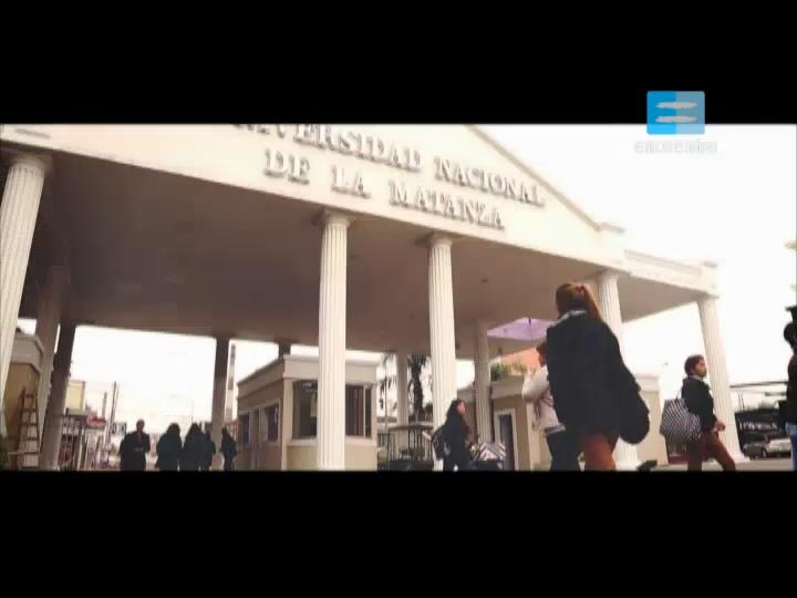 La Matanza - 4 - Camino de Cintura