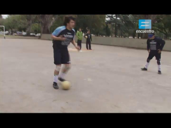 4 - Cuna de futbolistas
