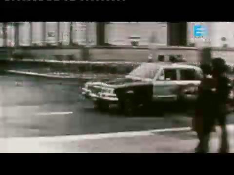 1 - Los caminos de la plaza (1975-1977)