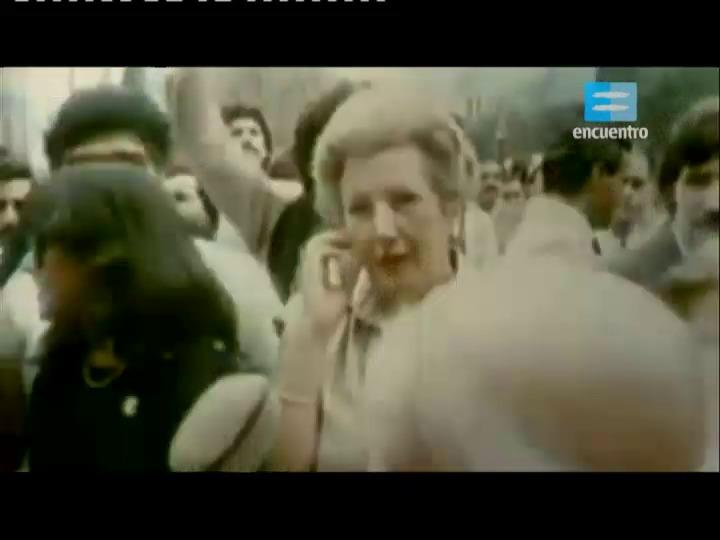 5 - La voz de los pañuelos (1982-1983)