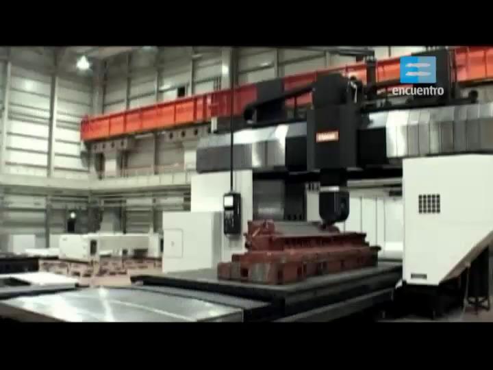 4 - Herramientas de corte y máquinas-herramientas: nuevos paradigmas
