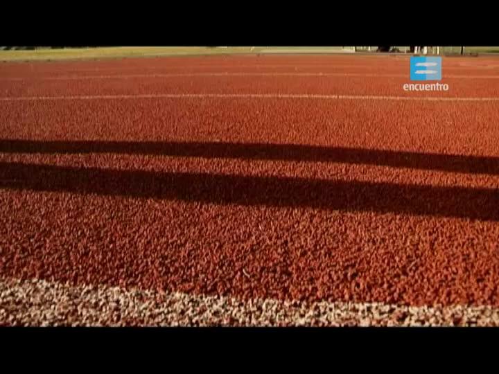 I - 4 - Atletismo: Juan Manuel Cano
