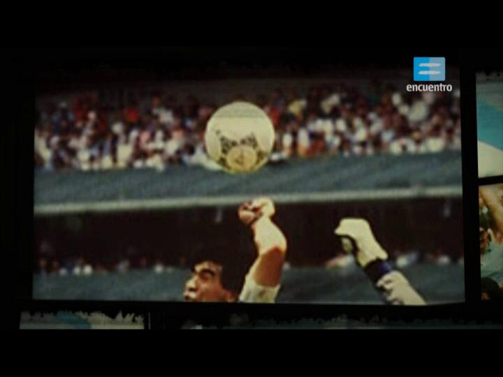 II - 10 - Fútbol: el Mundial '86
